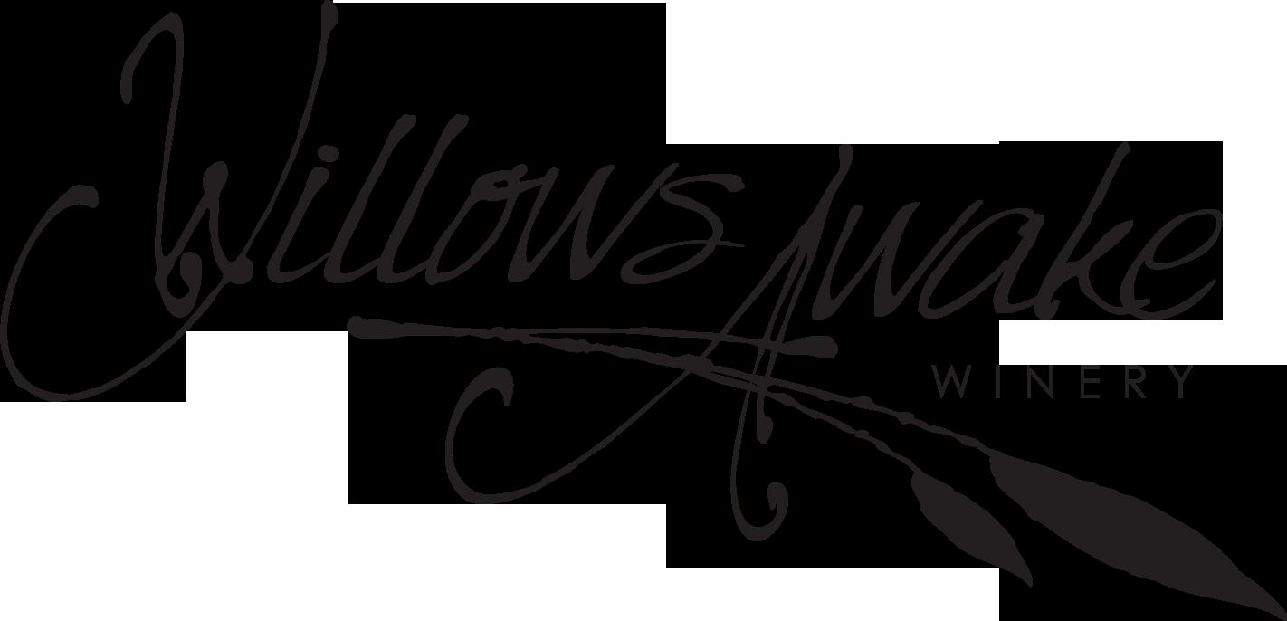 WillowsAwake logo Bk